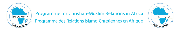 Programme for Christian-Muslim Relations in Africa (PROCMURA)